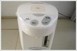 湯沸かし器(ポット)