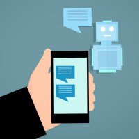 CHATBOTS: TECHNICAL REVOLUTION OR OLD HAT?