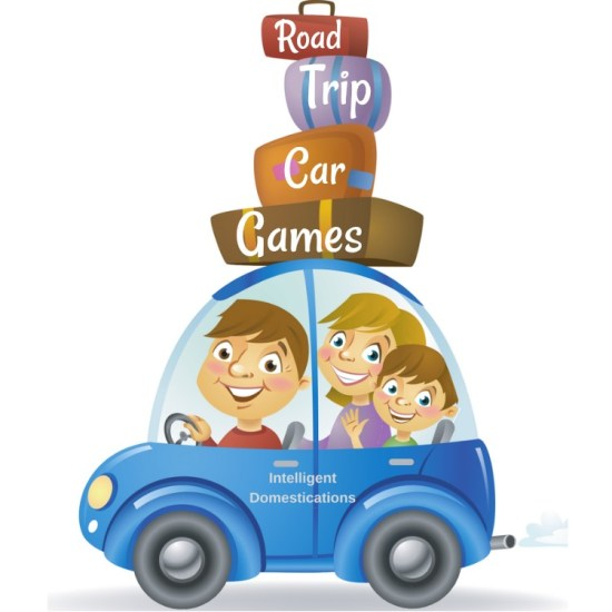 Road Trip Car Games. Road Trip Car Game Ideas. Games to play in the car for road trips. #roadtripcargames #cargames Free printables included