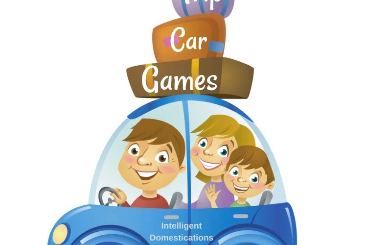 Road Trip Car Games. Printable Road trip car games. Games to play in the car on road trips