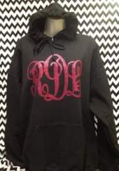 Brand It Boutique Hoodie