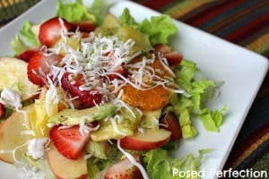 Mexican-fruit-salad by Posed Perfection