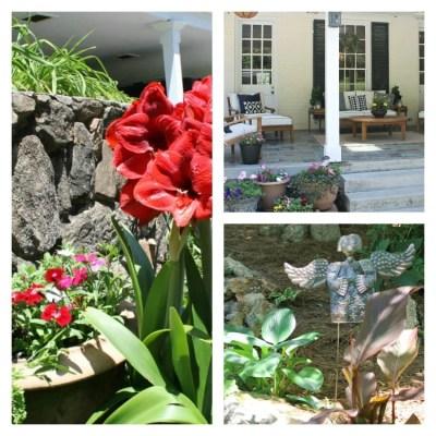 Secret Southern Garden Stroll