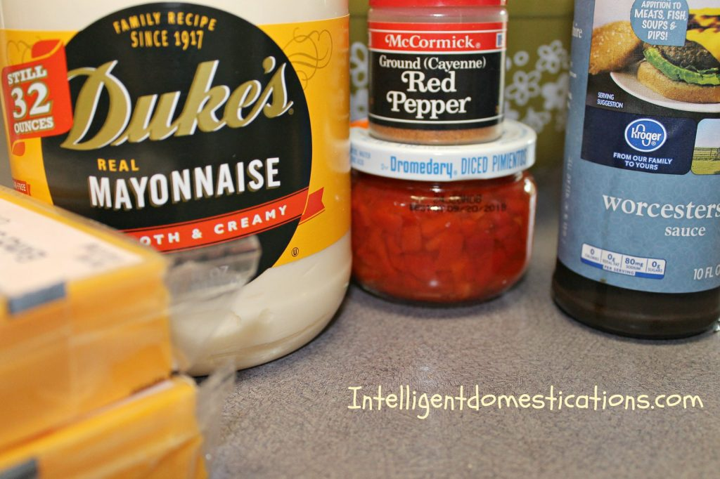 Pimento Cheese Ingredients.intelligentdomestications.com