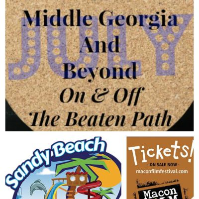 Happenings in Middle Georgia & Beyond: A New Waterpark, Macon Film Festival & Bragg Jam