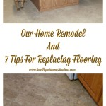 7 Tips for Replacing Flooring.intelligentdomestications.com