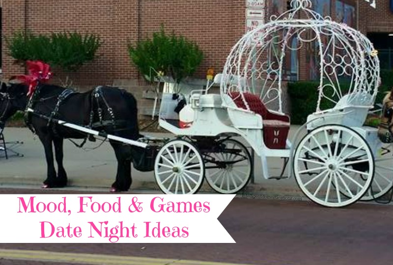 Mood, Food & Games Date Night Ideas.intelligentdomestications.com