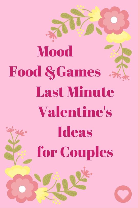MoodFood&Games