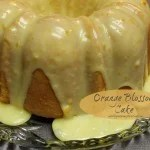 Orange Blossom Cake White Chocolate Ganache.intelligetndomestications.com