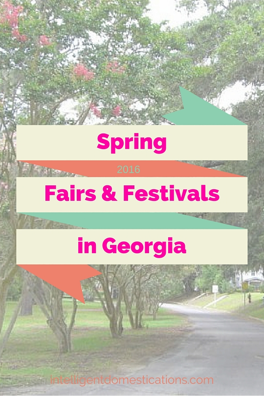 Spring-Fairs-and-Festivals-in-Georgia-2016