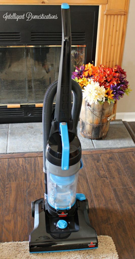 My new Bissell PowerForce Helix Vacuum.intelligentdomestications.com