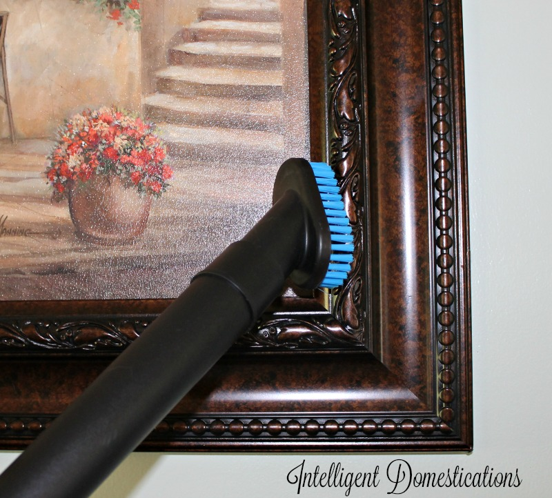 20 Clever Uses for Vacuum Cleaner Attachments