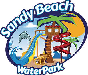Sandy Beach Water Park logo
