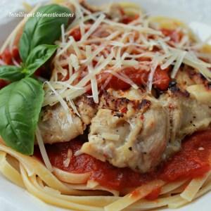 Stovetop-Grilled-Easy-Chicken-Parmisgiana-Recipe