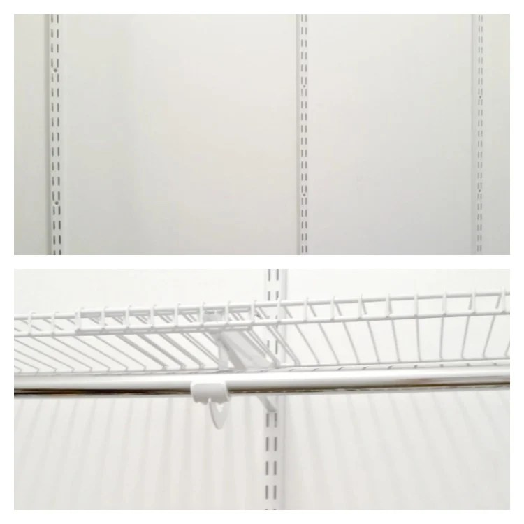 install-brackets-and-then-add-shelving-and-rods