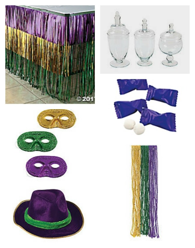 Shop Oriental Trading for all your party supplies
