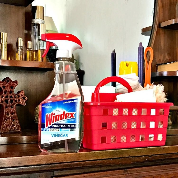 How To Set Up A Speed Cleaning Kit For Your Home