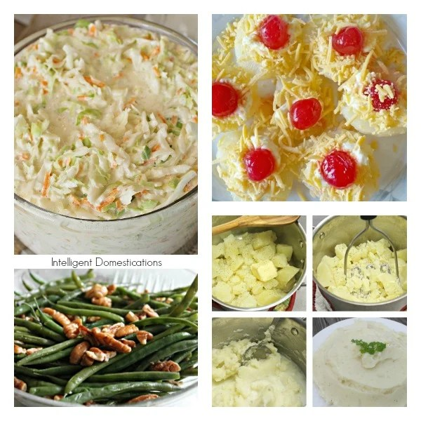 Last Minute Party Food Ideas. Easy party food recipes for last minute planning. Party Food recipes