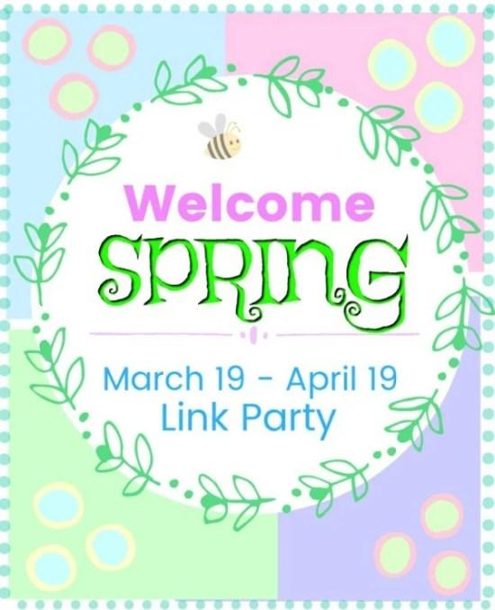 Spring 2018 Blog Hop