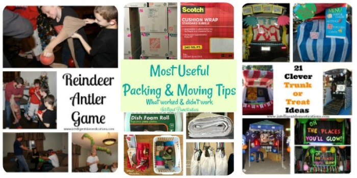 Popular Homemaking Ideas from the blog Intelligent Domestications. How to subscribe