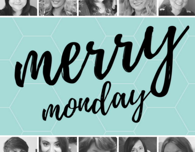 Merry Monday Link Up Party Leave of Absence
