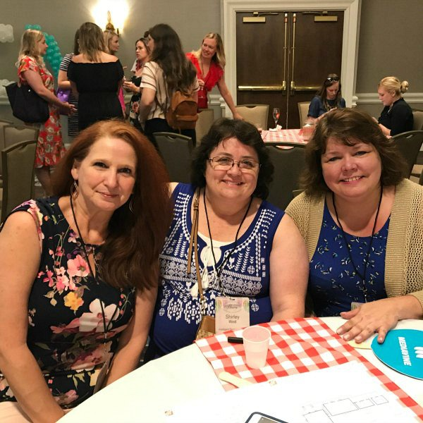 What To Expect at Haven Conference. #blogconference #havenmaven #bloggers