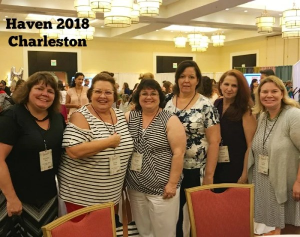 Haven Bloggers Conference 2018 Charleston Recap. What to bring to Haven. What to expect at Haven Blog Conference
