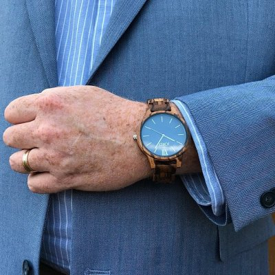 How To Wear A Watch With Style