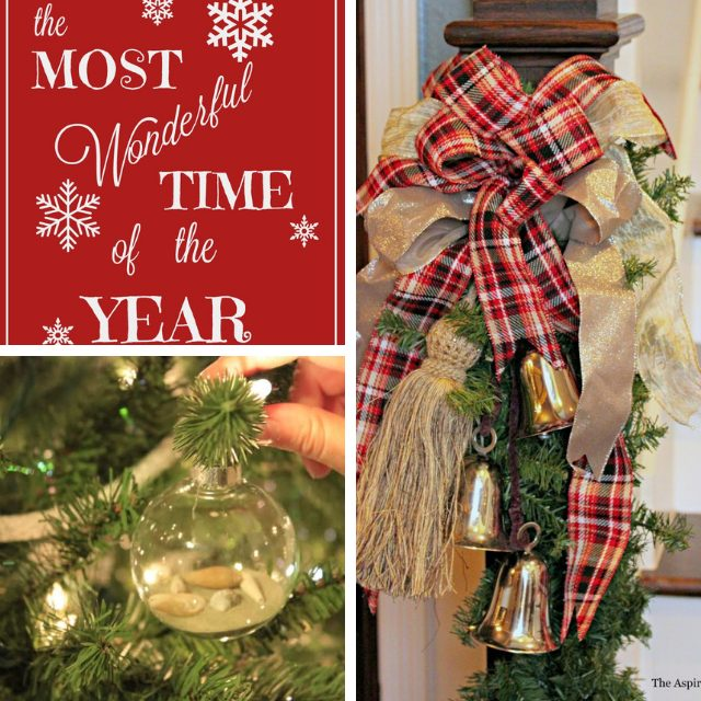 Most Popular DIY Christmas Ideas you can use this year! DIY Christmas Decor and Games Ideas #12daysofChristmas