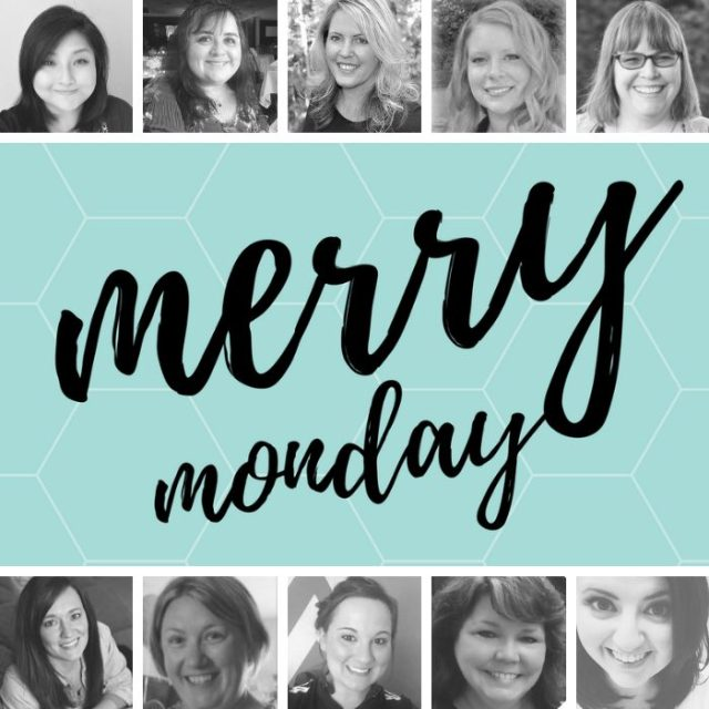 Merry Monday Blog Link Up Party Hosts 2019