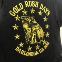 Gold Rush Days Festival Dahlonega