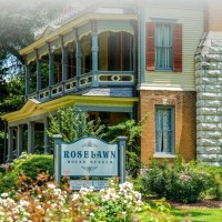 44th Annual Art Festival at Rose Lawn Museum Cartersville