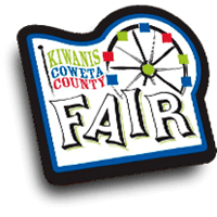Kiwanis Coweta County Fair