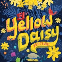 Yellow Daisy Festival