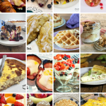 Pictures of breakfast and brunch food