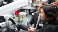 Faszinierend: Konzepte rund um das selbstfahrende Auto