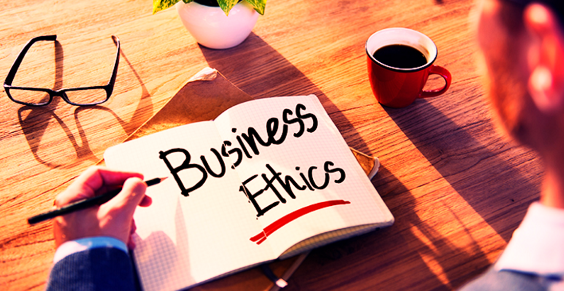 business ethics the social responsibility to The subject of corporate social responsibility (csr) resonates throughout today's business community get a sense of recent csr developments, the important impact they have on business and the role of the accounting profession in csr.