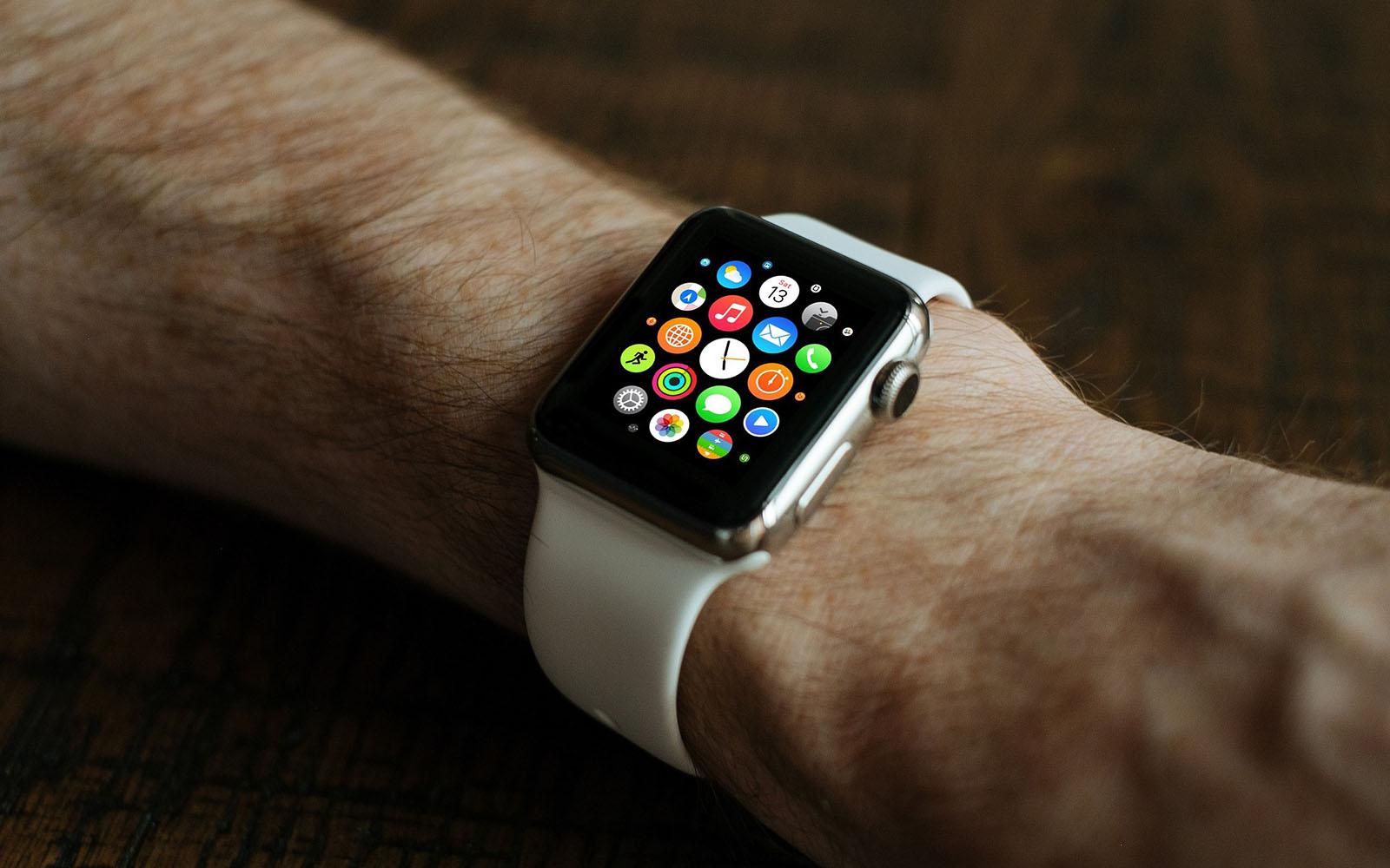 Bubble Watch UI