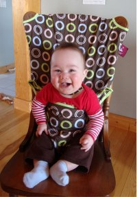 The Best Portable High Chairs For Your Baby In 2017 - Mom ...