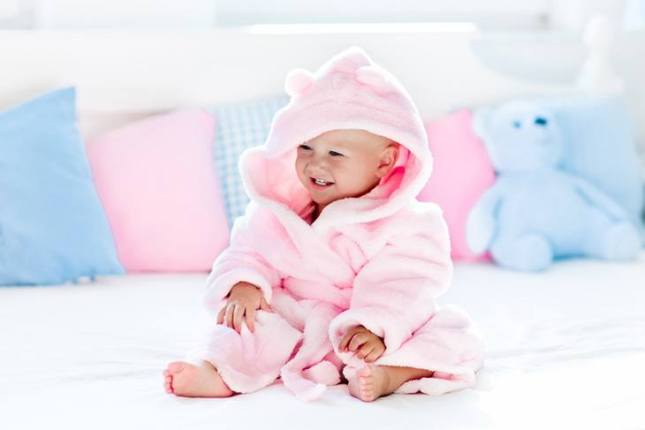 How to choose the best baby washcloths