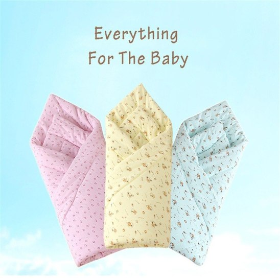 swaddling-for-baby