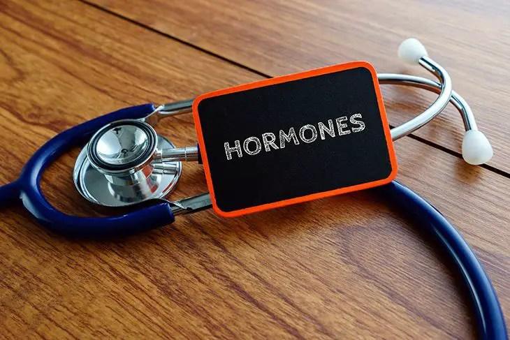 hormonal - breakthrough bleeding
