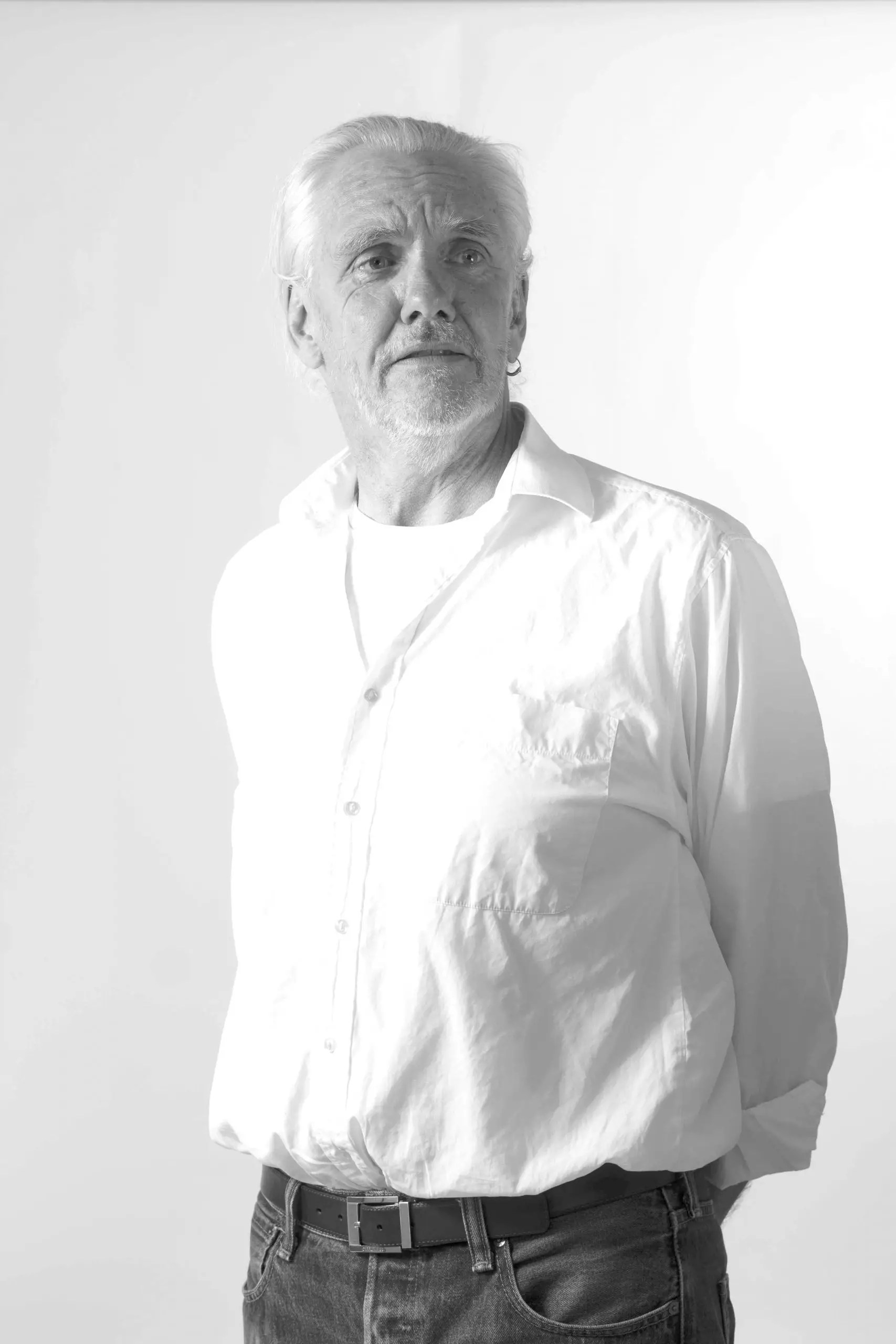Svend Hangaard – Head of design in the acoustic company Intelligent Space