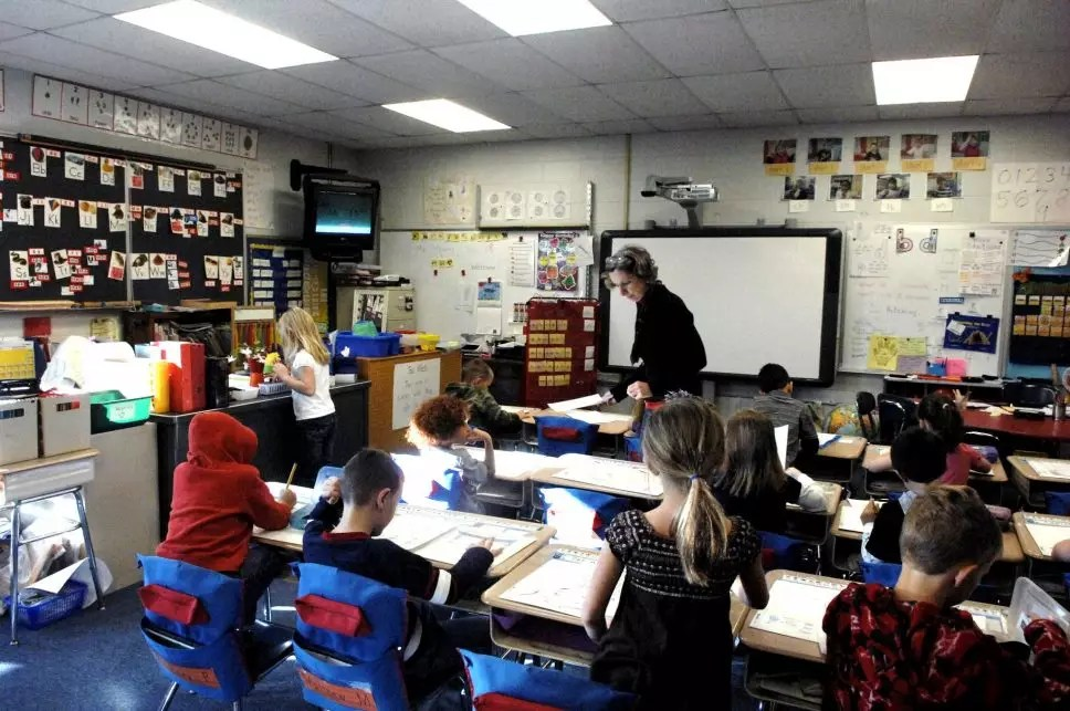 You are currently viewing Noise in classrooms: Is it a problem?