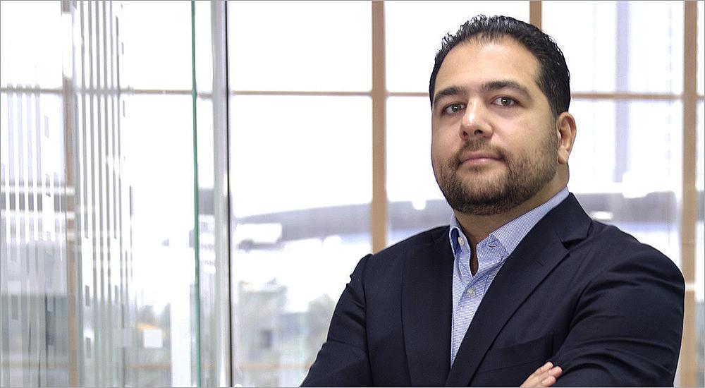 Taj ElKhayat joins F5 Networks as regional director