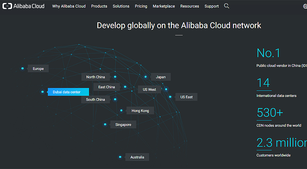 Cloud vendor Deskera partners with Alibaba Cloud for Middle East, Africa