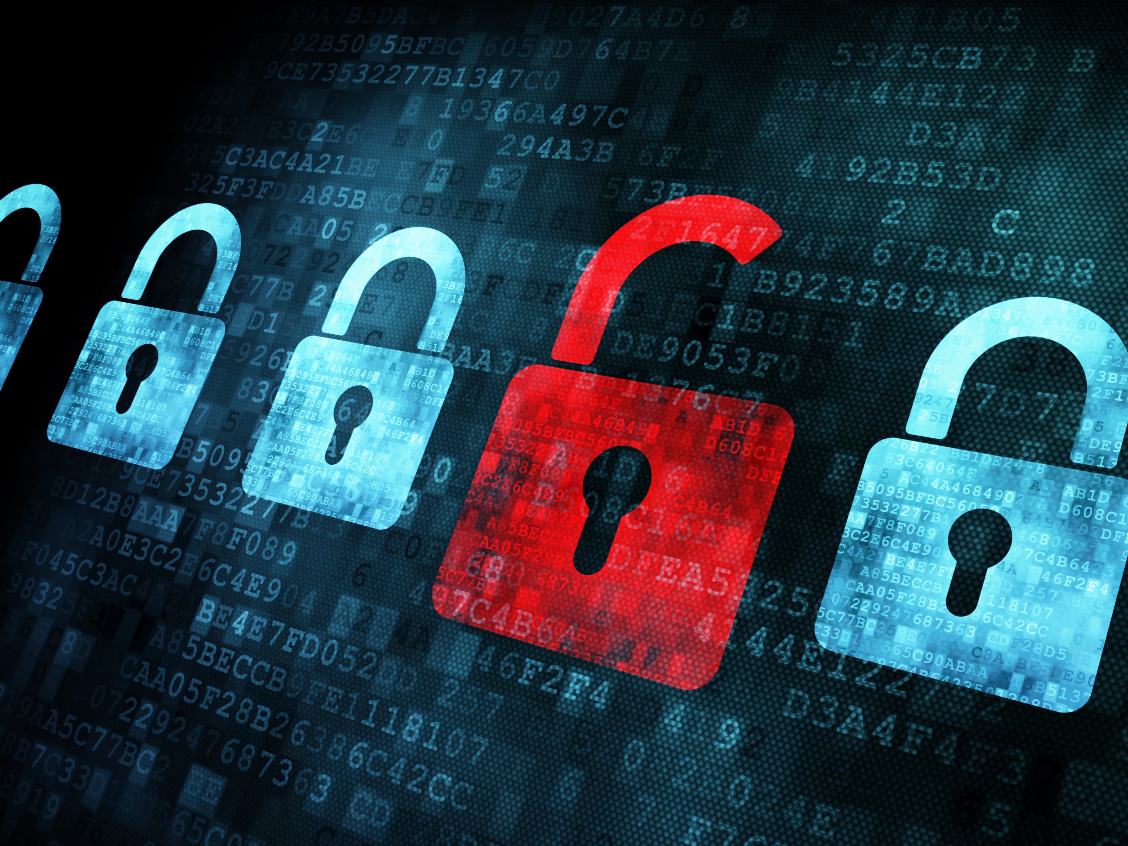 Gartner says four vectors transforming security software market