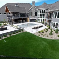 artificial grass installers for homes