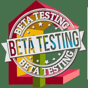 Betatest Symbol