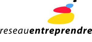 reseau entreprendre logo